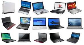 Батареи и зарядные для ноутбуков