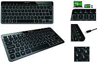 Клавиатура Logitech K810 BT Ru