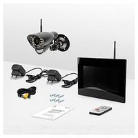 Комплект видеонаблюдения Danrou KCM-6771DR
