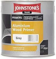 Aluminium Wood Primer Grey грунт для смолистой древесины
