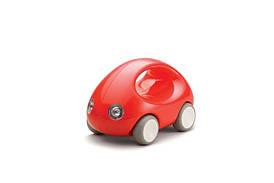"""Игрушка """"Первый Автомобиль"""" для детей от 1 года ТМ Kid O Красный 10339"""
