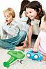 """Игрушка """"Первый Автомобиль"""" для детей от 1 года ТМ Kid O Зеленый 10340, фото 7"""