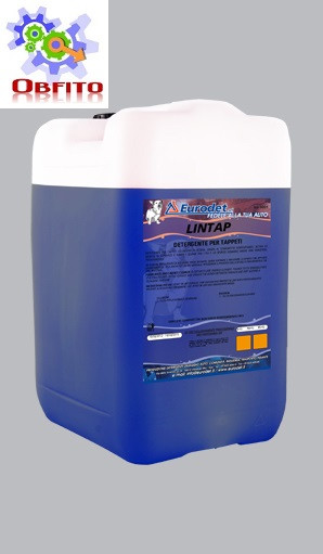 Многофункциональный очиститель Eurodet Lintap, 10 кг