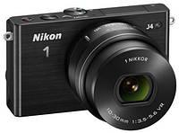 Цифр. фотокамера Nikon 1 J5 +10-30mm PD-Zoom KIT BLACK
