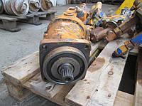 Гидромотор Hydromatik A6VM80EZ1/60W010B, A6VM80HA1/6.0W-0490PZB018A, A6VM80HA1/63W-VZB380A-K