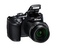 Цифр. фотокамера Nikon Coolpix B500 Black
