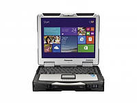 Ноутбук Panasonic TOUGHBOOK CF-31 13.1/Intel i5-5300U/4/500/3G/GPS/HD5500/BT/WiFi/W10Pro