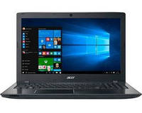 "Ноутбук 15"" Acer Aspire E5-575G-59UW Black 15.6"" матовый"