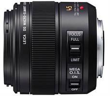 Объектив Panasonic Micro 4/3 Lens 45mm F2.8