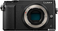 Цифр. фотокамера Panasonic DMC-GX80 Body