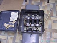 Ящик однофидерный  ЯВЗ 32-У2