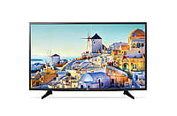 Телевизор LG 43UH6107 4K UHD 1200Hz SMART TV USB LAN WIFI DVB-C/T2/S2