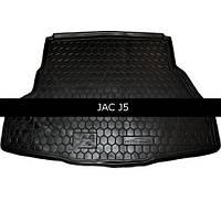 Коврик в багажник Avto Gumm для JAC J5