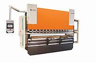 Гидравлический листогибочный пресс (листогиб) с ЧПУ Vartek Basicform 1500, 2100, 2600, 3100, 3700