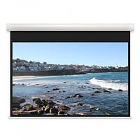 Моторизированный экран Projecta Elpro Concept 173x300 см, HC, BD 20 см