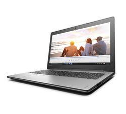 """Ноутбук 15"""" Lenovo IdeaPad 310-15 Silver 15.6"""" глянцевый"""