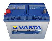 Аккумулятор VARTA 6CT-60 ASIA