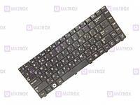 Оригинальная клавиатура для ноутбука Samsung R513, R515, R518, R520, R522 series, black, ru