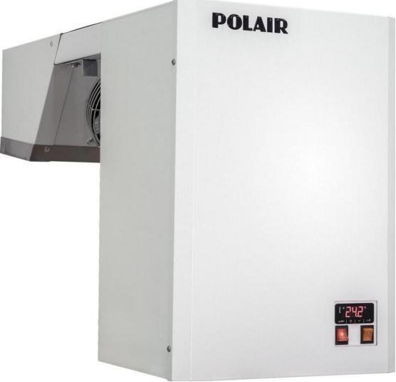 Моноблок ранцевый для камеры Polair MM 115 RF
