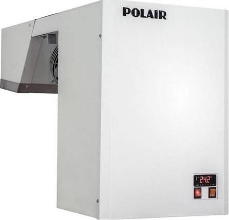 Моноблок ранцевый для камеры Polair MM 115 RF, фото 2