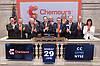 Процес відділення від DuPont завершено - Chemours Company (Worthington industries)