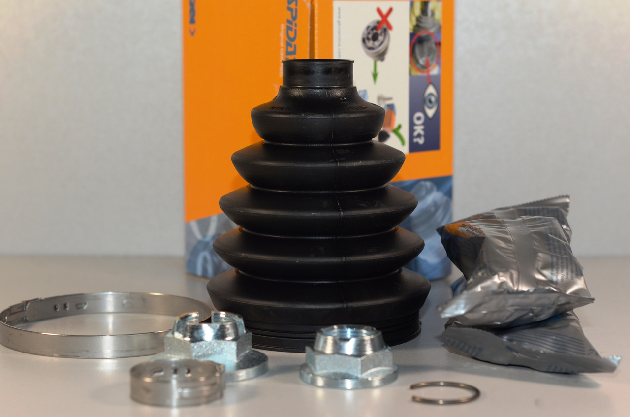 Пыльник ШРУСа внешний на Renault Trafic  2001->  1.9dCi  —  Spidan (Германия) - 0.023024