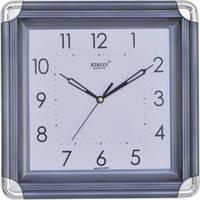 Часы настенные RIKON RK-11451tm шаговый ИНДИЯ