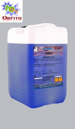 Очиститель для стекол Eurodet DEVI, 10 кг