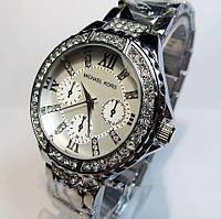 Женские кварцевые часы МК5129 серебристые МК5129, фото 1