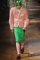Самые странные вещи,которые на себя одевали мужчины)