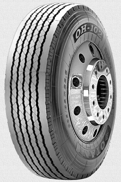 Грузовые шины Otani OH-102, 385/65R22.5