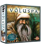Пророчество колдуньи (Voluspa) настольная игра