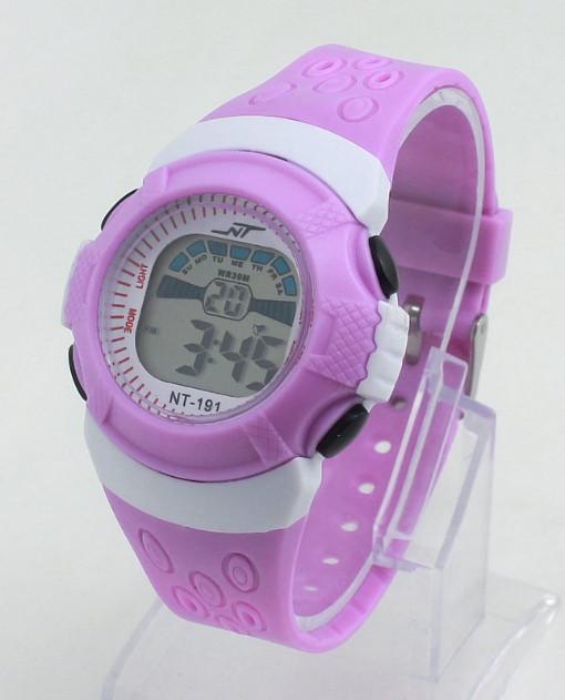 Детские часы Smart purple (фиолетовый)