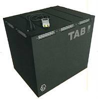 Тяговые аккумуляторные батареи взрывозащищенные типа TABEx
