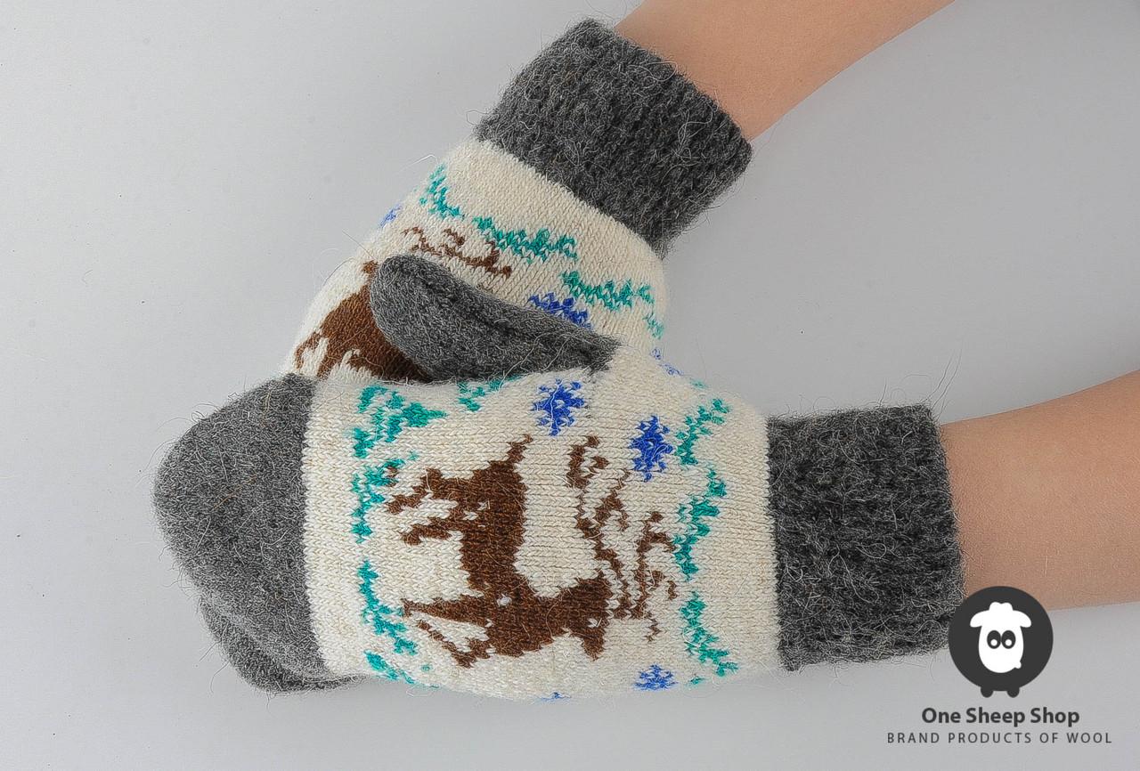 Описание и фото несложных узоров для вязания спицами