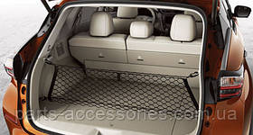 Nissan Murano 2015-17 сетка в багажник Новая Оригинал