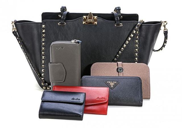 Сумки,клатчі,гаманці,рюкзаки