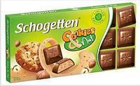Шоколад из Германии
