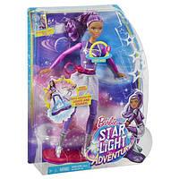 Кукла Barbie Подружка на ховерборде из м/ф Barbie: Звездные приключения