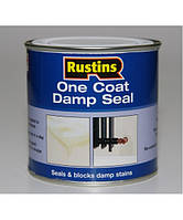 Защитная пропитка от влаги Damp Seal