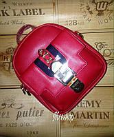 Рюкзак Gucci красный