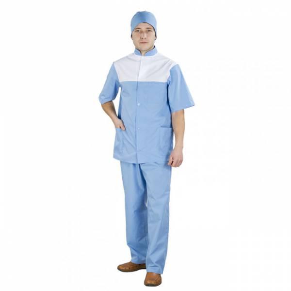 Медицинская одежда и аксессуары