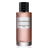 Парфюм Christian Dior Oud Ispahan ( Кристиан Диор Испахан)