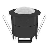 Датчик движения Electrum CMS-003I Черный