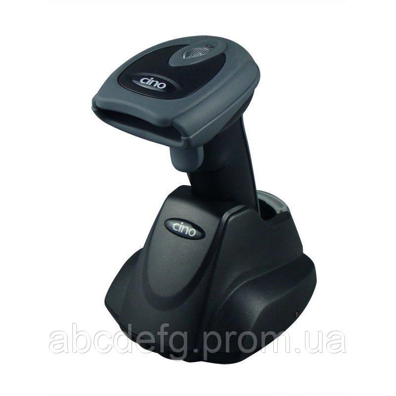 Беспроводной сканер штрих-кода Cino F790 BT, фото 1
