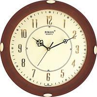 Часы настенные RIKON RK-11951tm ИНДИЯ плавный ход
