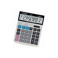 Калькулятор 12 разрядный Citizen SDC-8965