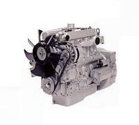 Двигатель     Perkins серии700 (704-26, 704-30, 704-30T)