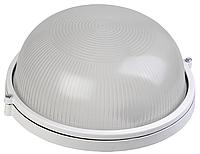 Светильник НПП1101 черный/круг 100Вт IP54  ИЭК