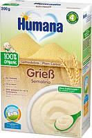 Каша Humana безмолочная Пшеничная 200г (с 4 мес.)